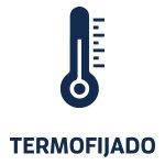 termofijado